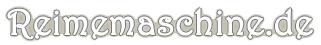 Reimemaschine Logo